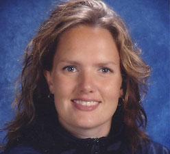 Kristen Asmundson