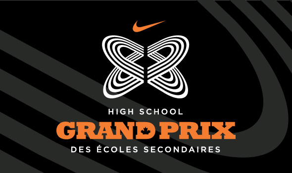 2013 Nike High School Grand Prix