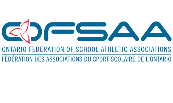 OFSAA CHARACTER ATHLETE AWARD WINNERS