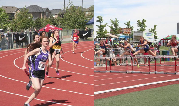 OFSAA – 2014 Track and Field Championship Results