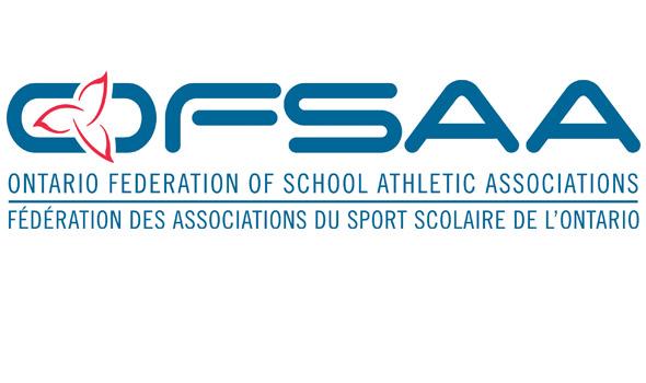 OFSAA 2014 Tennis Championships