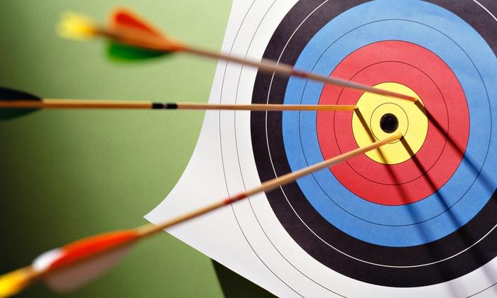 SSNL Archery Mail Match Series