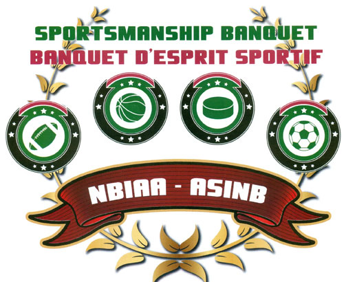NBIAA-ASINB Sportsmanship Awards