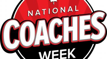 2017 National Coaches Week