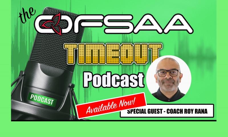 Roy Rana Joins The Podcast