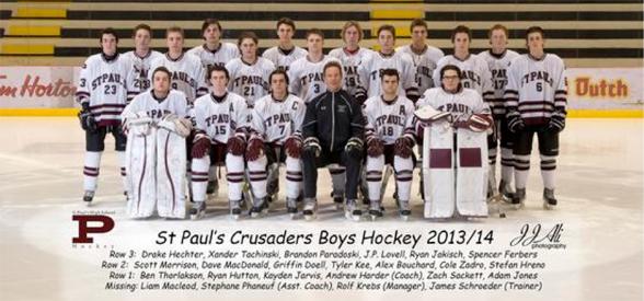 st-pauls-crusaders